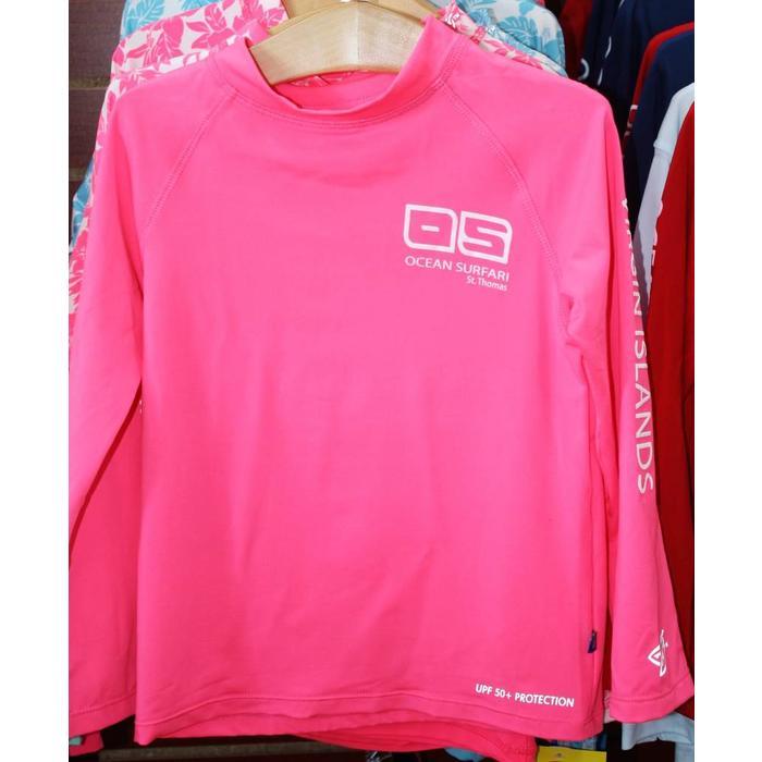 BB-301 YO Neon Pink