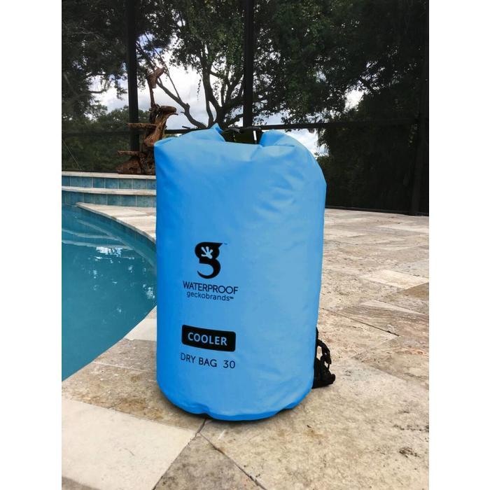 Gecko 30L Dry Bag Cooler