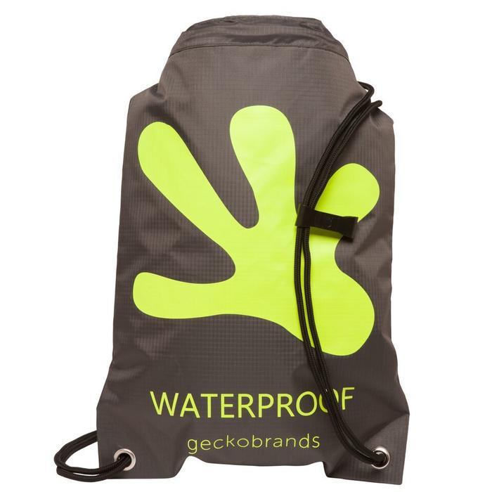 Gecko Drawstring Backpack