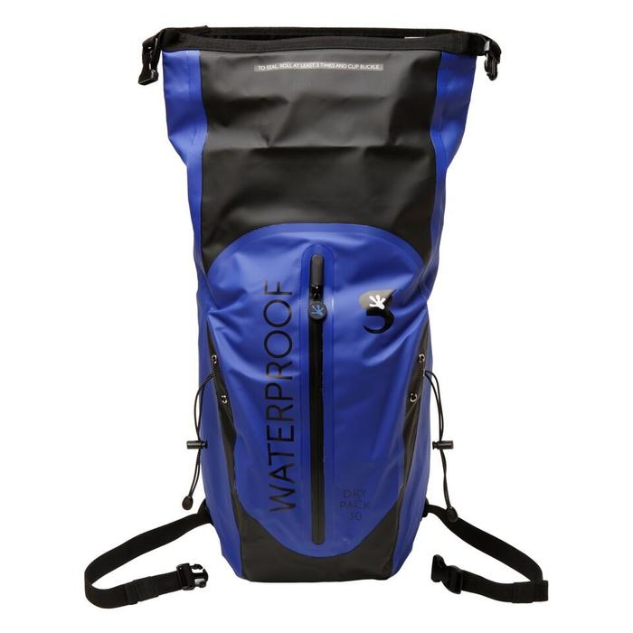 30L WP Dry Bag Back Pack
