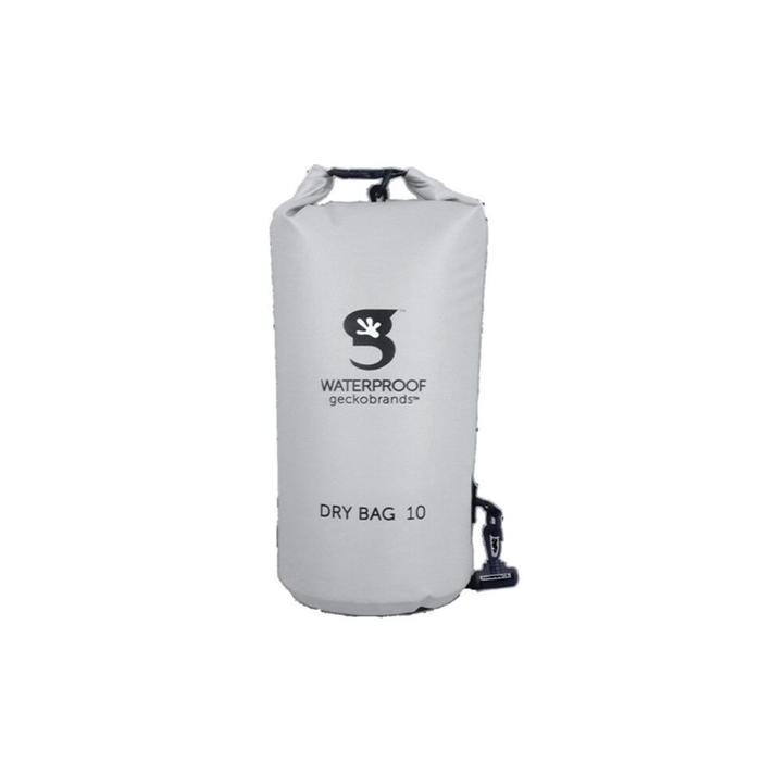 WP Dry-Bag 10L Grey