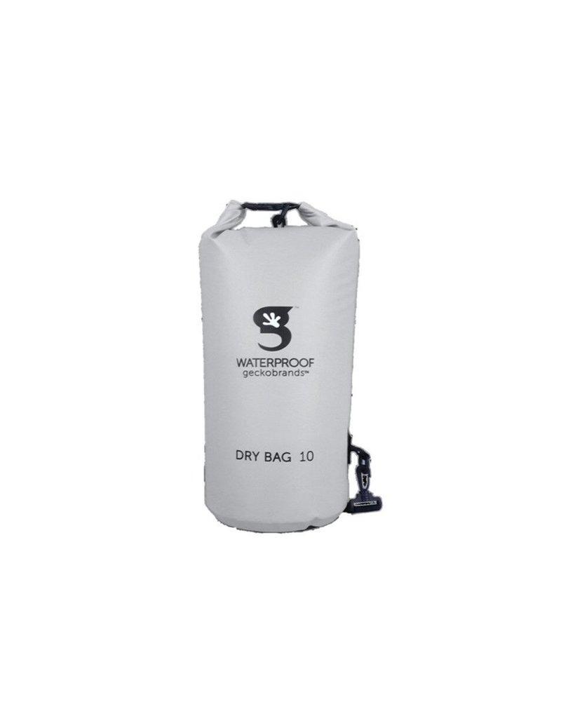 WP Dry-Bag 10L Grey