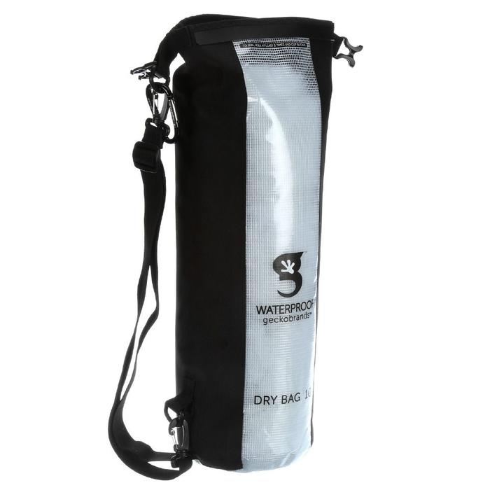 WP D/V Dry Bag 10L BLK