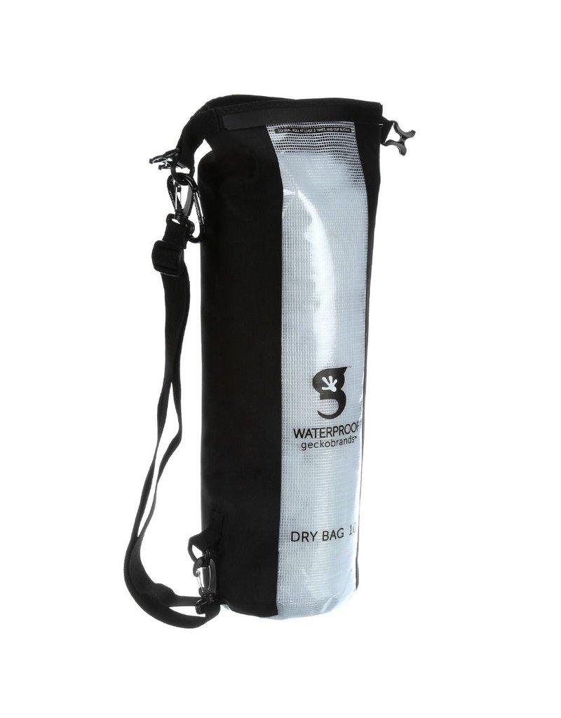 WP D/V Dry Bag 10L BLK
