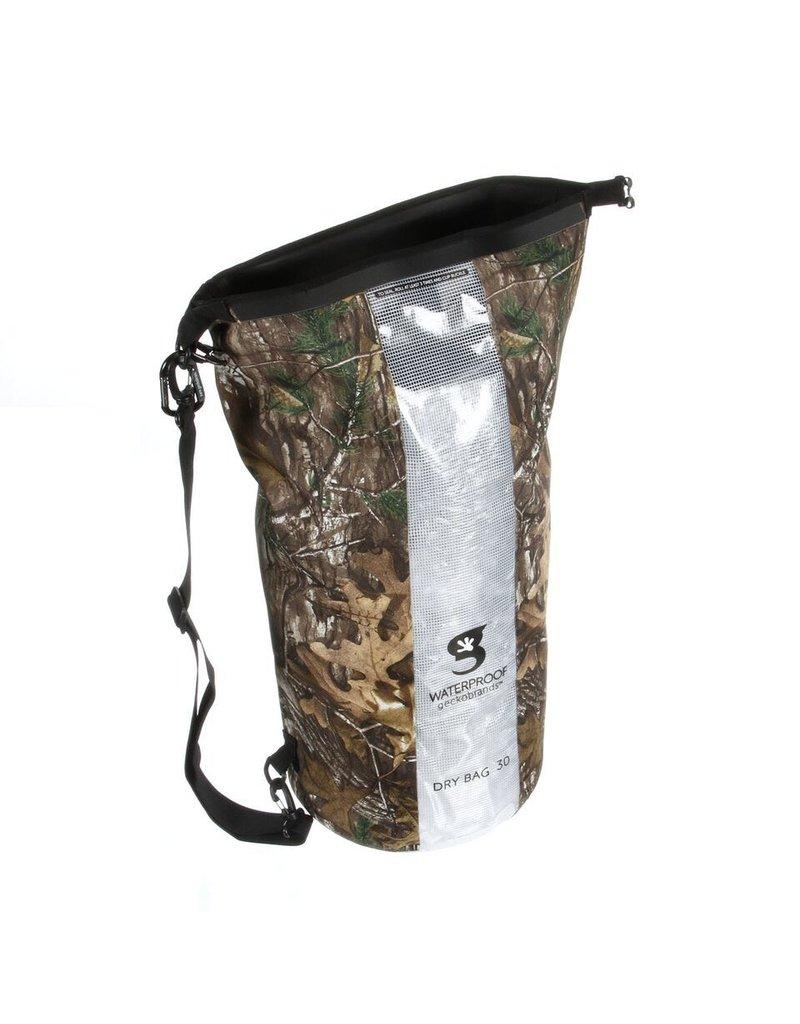 WP D/V Dry Bag 30L RT