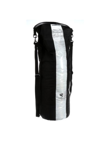 WP D/V Dry Bag 60L BLK