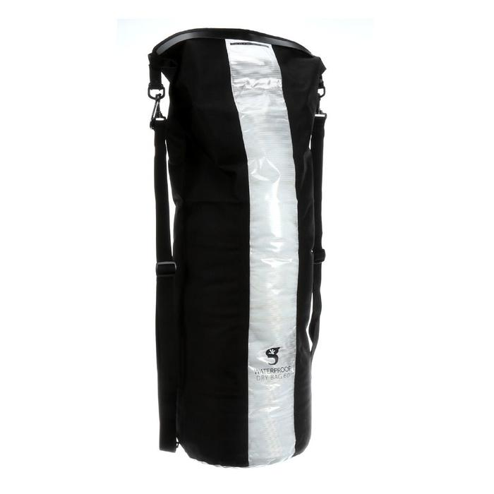 WP D/V Dry Bag 60L BLK