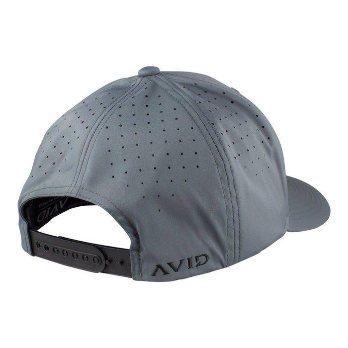 Avid Pro-Performance Grey