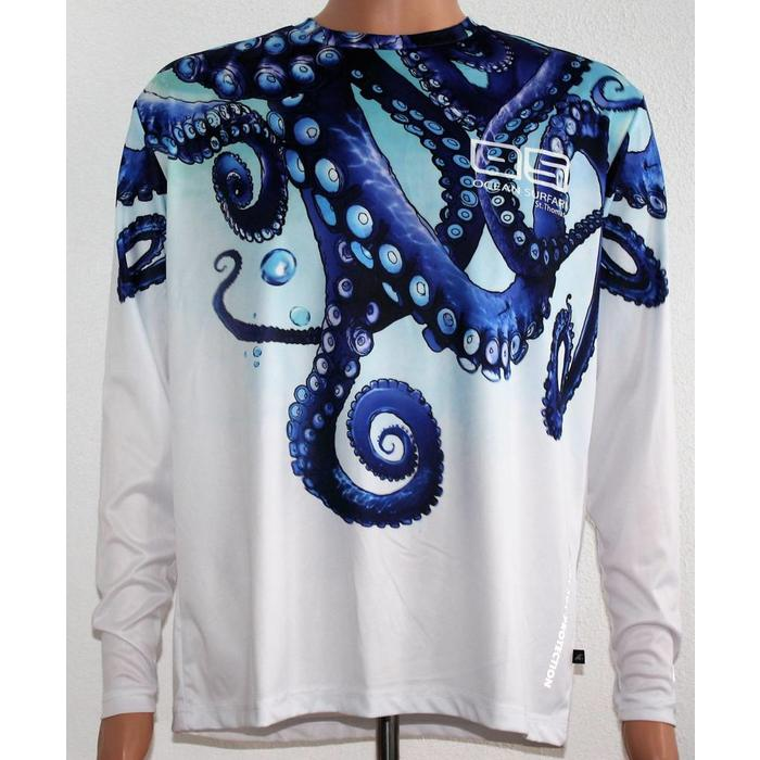 BB 164 Mens Octopus RY