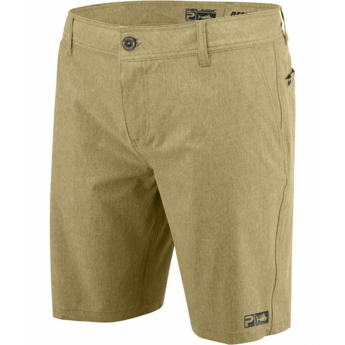 Pelagic Deep Sea Hybrid* Khaki