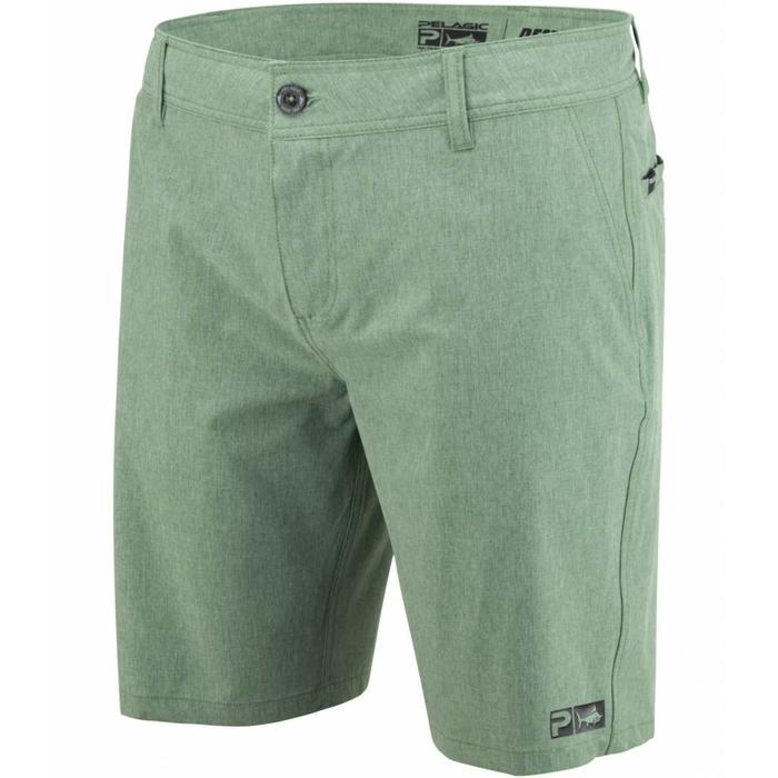Pelagic Deep Sea Hybrid* Green