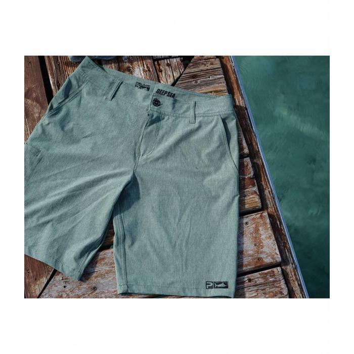 Pelagic Deep Sea Hybrid* Green