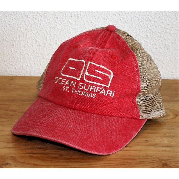 O/S Trucker Hat SA