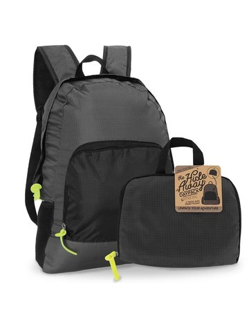 FitKick Backpack