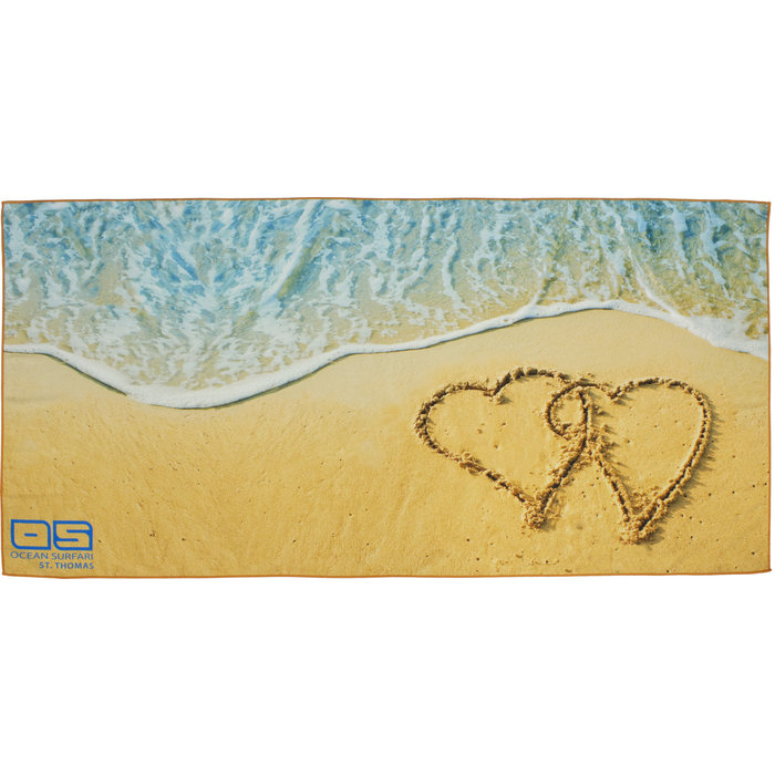 Sweethearts Towel