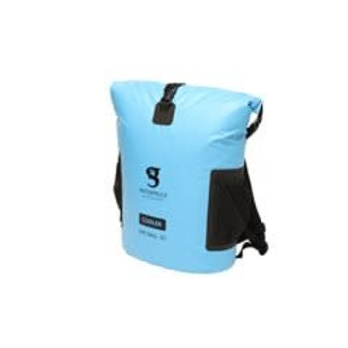 30L Dry Bag Cooler Backpack