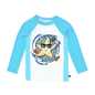 BB 406-23 Toddler Rash Guard