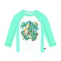 BB 406-27 Toddler Rash Guard