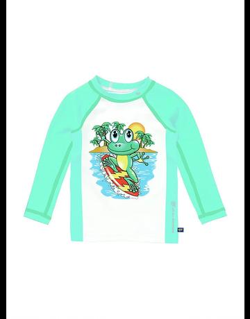 Ocean Surfari BB 406-37 Toddler Rash Guard