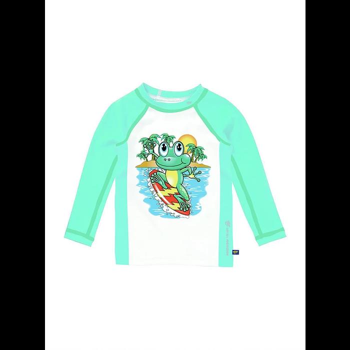 BB 406-37 Toddler Rash Guard