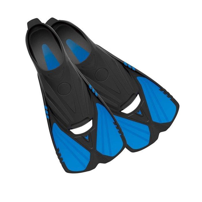 Aqua Fins L/XL