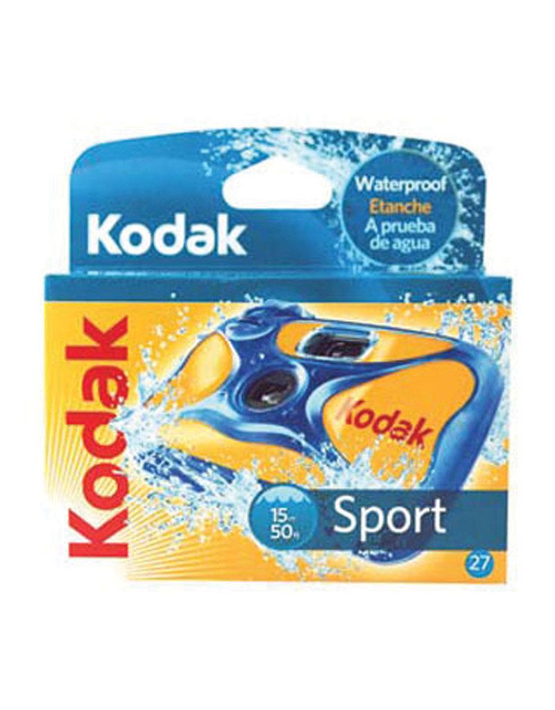 Kodak Sport WP Disposable Camera