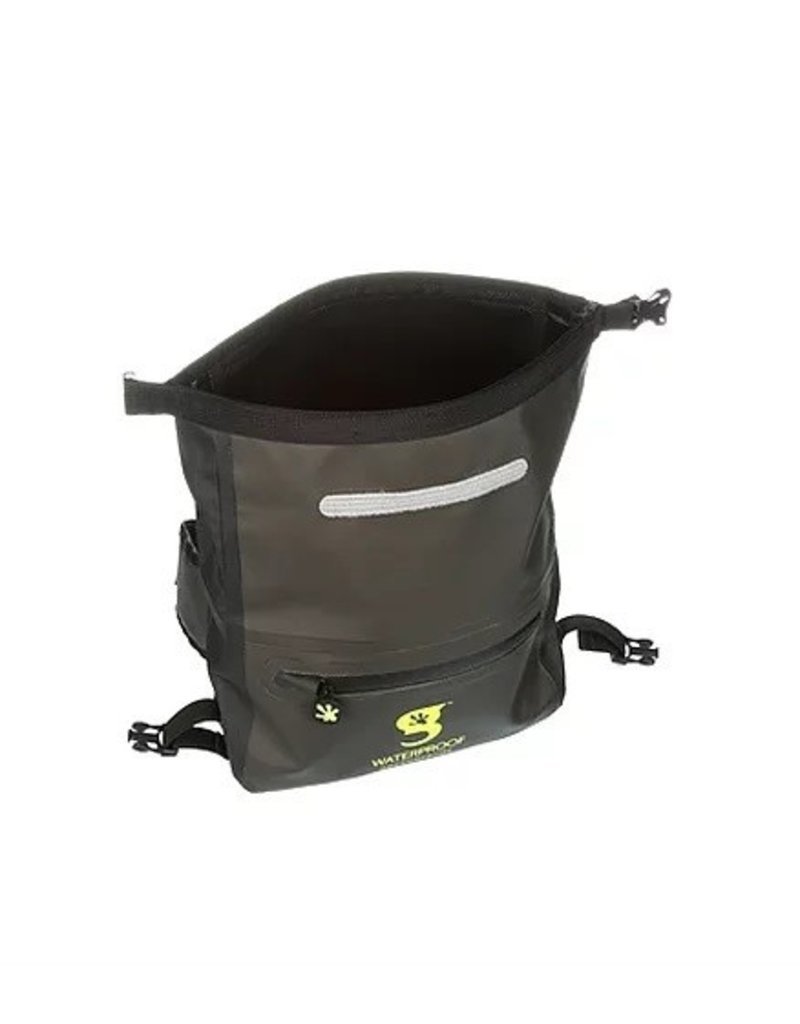WP Waist Pack GY/GN