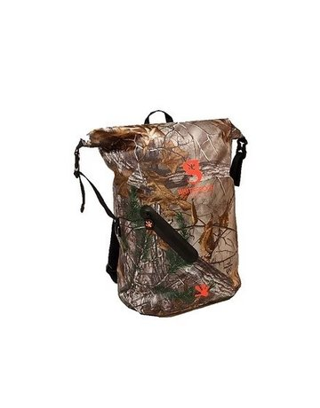 W/P L/W Backpack Real Tree Camo