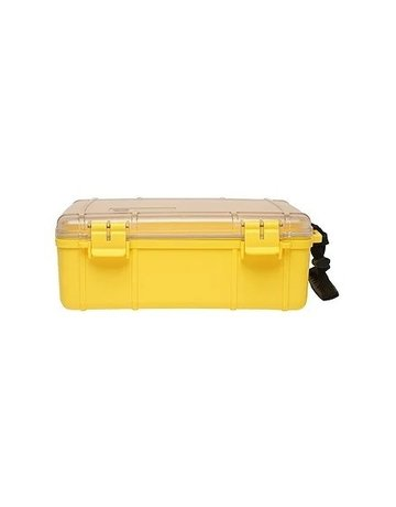 WP Dry Box Yellow Large