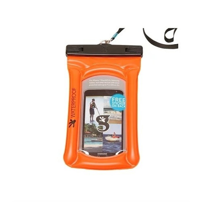 W/P Float Phone Dry Bag