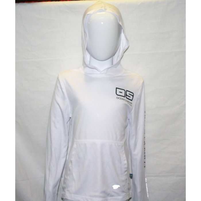 BB-325 YO White Hood
