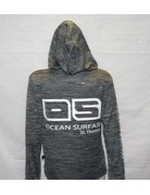 Ocean Surfari BB-325 YO SPC Grey Hood