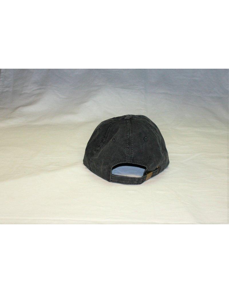 E.S.Y. Hat Baseball Cap Charcoal
