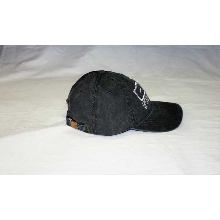 Baseball Cap Charcoal