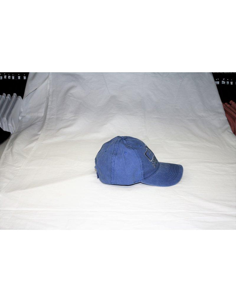 E.S.Y. Hat Baseball Cap Royal