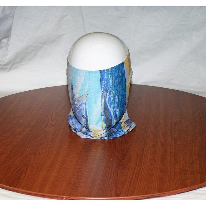Sun Shield Wahoo