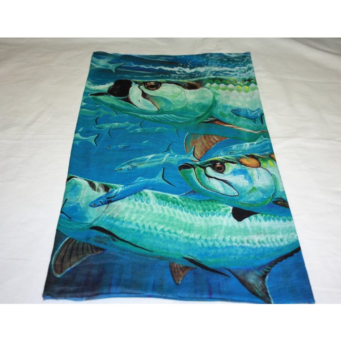 Sun Shield Tarpon