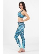 WL Leggings Atlantis