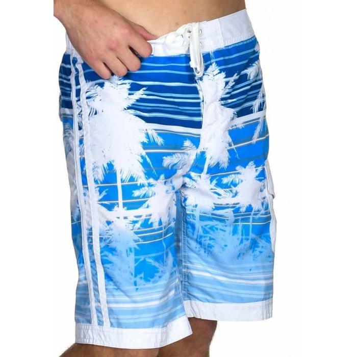 Men's South Beach Short Blue