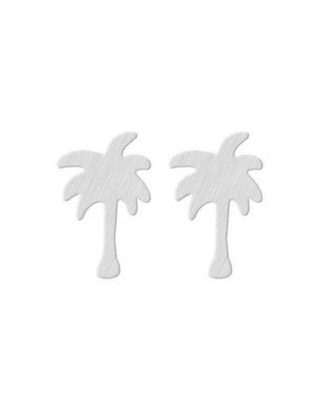 Palm Earring SV