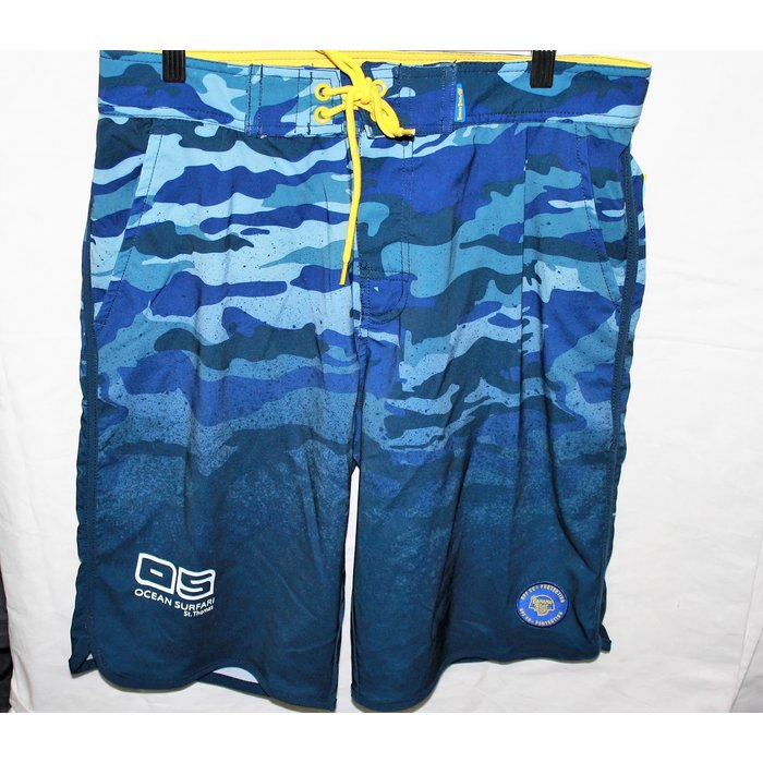 BB-B29 Board Shorts