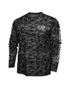 Ocean Surfari OS SPF 50+ Performance Men's Digi Camo Black