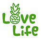 Love Life Decal