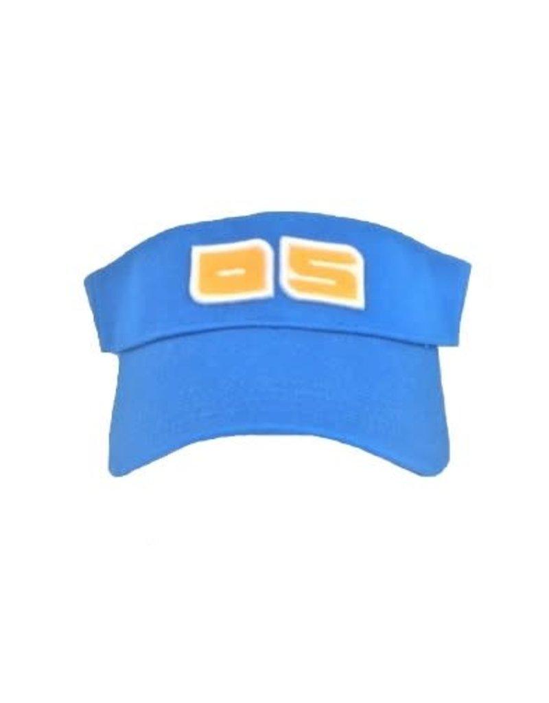 Ocean Surfari O/S Visor