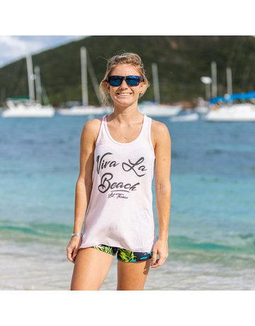 Ocean Surfari Viva La Beach Tank