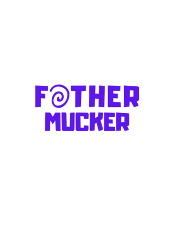 Sticker-Lishious Fother Mucker Decal