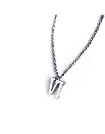 VI Necklace SV