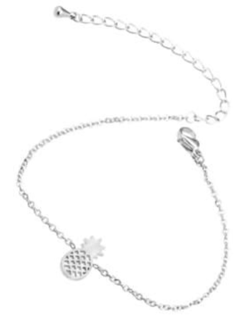 Pineapple Anklet SV
