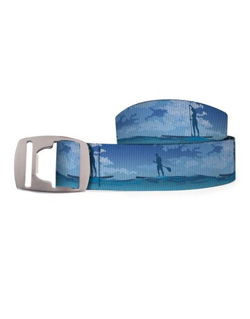 Croakie Belt Bluesky SV