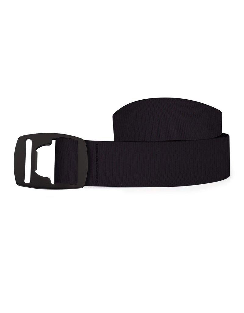 Croakie Belt Pet Black BK